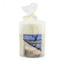 Halos Sicilia Salt Candle - Iodio Marino
