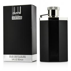 Desire Black Eau De Toilette Spray