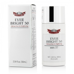 Ever Bright 50 Make Up Base (White 377)