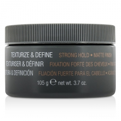 Putty Texturize & Define (Strong Hold, Matte Finish)