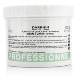 Cereal & Vitamin Powder (Salon Product)