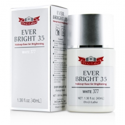 Ever Bright 35 Make Up Base (White 377)
