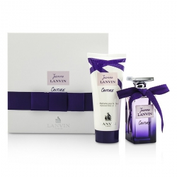 Jeanne Lanvin Couture Coffret: Eau De Parfum Spray 50ml/1.7oz + Body Lotion 100ml/3.3oz