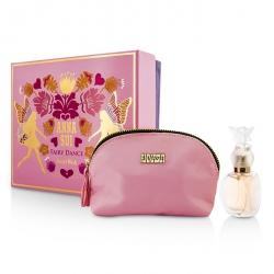 Secret Wish Fairy Dance Coffret: Eau De Toilette Spray 30ml/1oz + Cosmetic Pouch