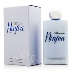 Ninfea My Body Lotion
