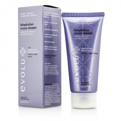 Rehydration Rescue Masque (Mature or Very Dry Skin)