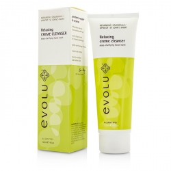 Relaxing Creme Cleanser