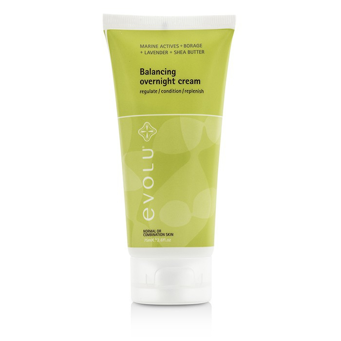 Balancing Overnight Cream (Normal or Combination Skin) 2.6oz Babor - Phytoactive Reactivating (For Skin in need of Regenration) - 100ml/3.4oz