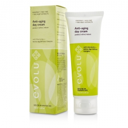 Anti-Aging Day Cream (Depleted or Damaged Skin)