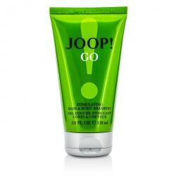 Joop Go Stimulating Hair & Body Shampoo