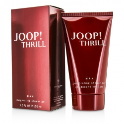 Joop Thrill For Him Shower Gel