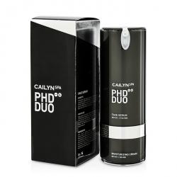 PHD Duo: Face Serum 1.7oz + Moisturizing Cream 1oz