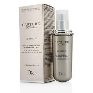 Capture Totale Le Serum Refill