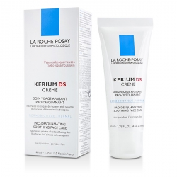 Kerium DS Creme Pro-Desquamating Soothing Face Care