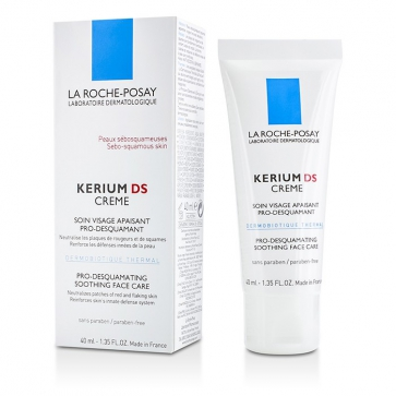 Kerium DS Creme Pro-Desquamating Soothing Face Care