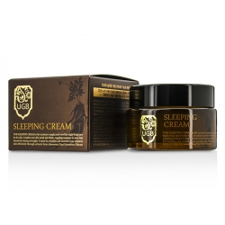 UGB Sleeping Cream