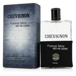 Forever Mine Into The Legend For Men After Shave Spray