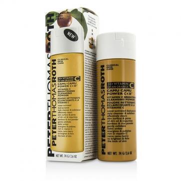 Camu Camu Power Cx30 Vitamin C Brightening Cleansing Powder