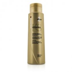 Kerasilk Keratin Smooth Medium 2 - Long Lasting Transformation (For Hair Like Silk)