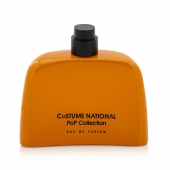 Pop Collection Eau De Parfum Spray - Orange Bottle (Unboxed)