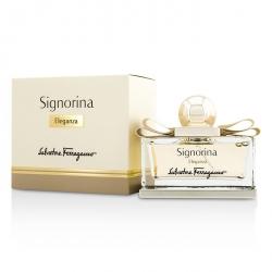 Signorina Eleganza Eau De Parfum Spray
