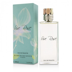 Love Rose Eau De Toilette Spray
