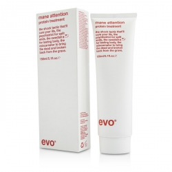 Mane Attention Protein Treatment (For Colour-Treated, Weak, Brittle Hair)