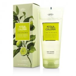 Acqua Colonia Lime & Nutmeg Aroma Shower Gel