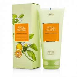 Acqua Colonia Mandarine & Cardamom Moisturizing Body Lotion