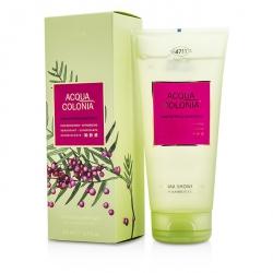 Acqua Colonia Pink Pepper & Grapefruit Aroma Shower Gel