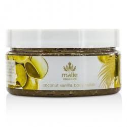 Organics Coconut Vanilla Body Polish