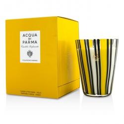 Murano Glass Парфюмированная Свеча - Tiglio (Linen)