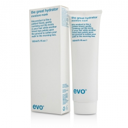 The Great Hydrator Moisture Mask (For Dry, Frizzy, Colour-Treated Hair)