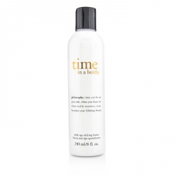 Time In A Bottle Daily Age-Defying Lotion