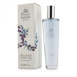 Blue Orchid & Water Lily Eau De Toilette Spray