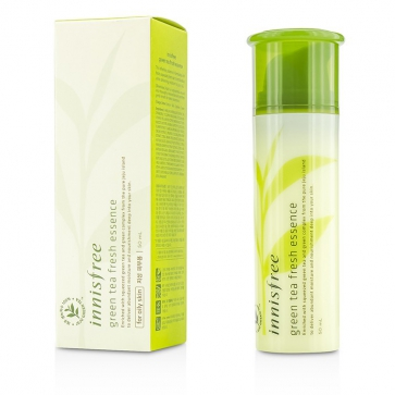 Green Tea Fresh Essence - For Oily Skin