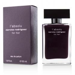 L'Absolu For Her Eau De Parfum Spray
