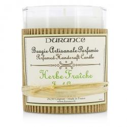 Perfumed Handcraft Candle - Fresh Grass