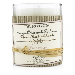 Perfumed Handcraft Candle - Pomegranate