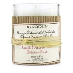 Perfumed Handcraft Candle - Delicious Fruit