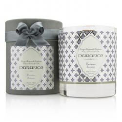Perfumed Handcraft Candle - Lavender