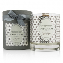 Perfumed Handcraft Candle - White Camellia