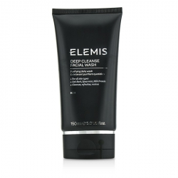 Deep Cleanse Facial Wash (Tube)