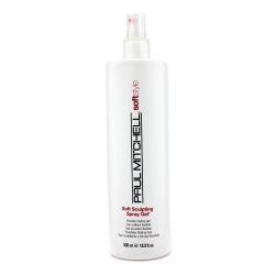 Soft Style Soft Sculpting Flexible Styling Gel