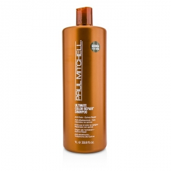 Ultimate Color Repair Shampoo (Anti-Fade - Quinoa Repair)