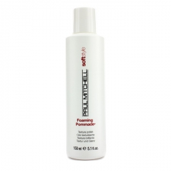 Soft Style Foaming Pommade Texture Polish