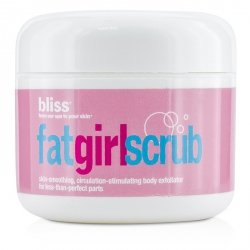 Fat Girl Scrub (Travel Size)
