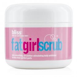 Fat Girl Скраб (Дорожный Размер)
