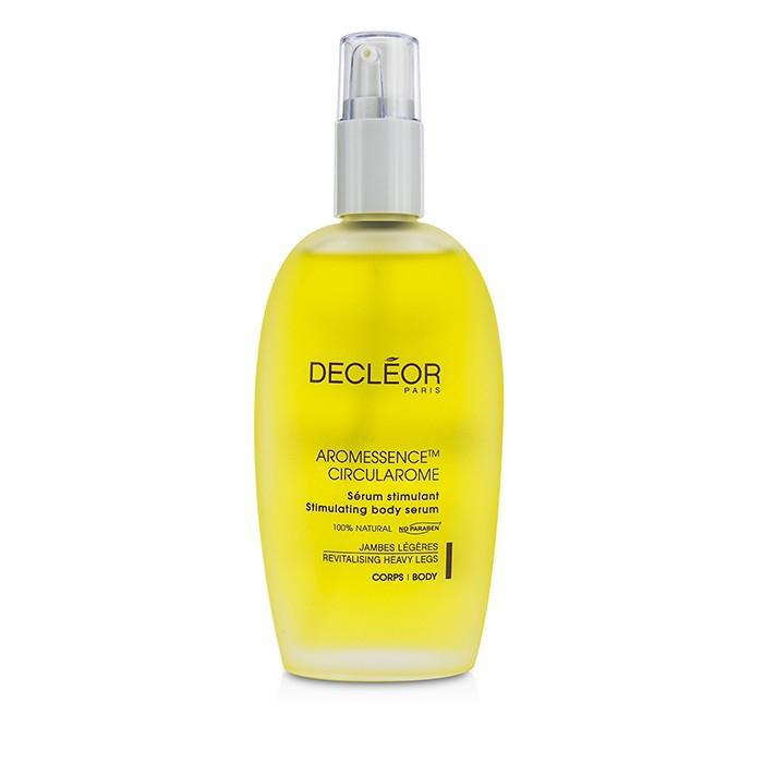 Aromessence Circularome Stimulating Body Serum (Salon Product) from ...