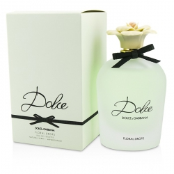 Dolce Floral Drops Eau De Toilette Spray